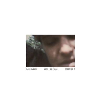 Kath Bloom MOONLIGHT (COLORED VINYL) Vinyl Record