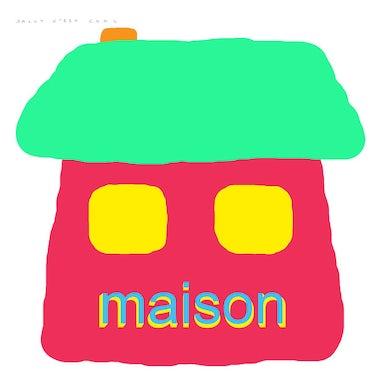 Salut C'Est Cool MAISON CD