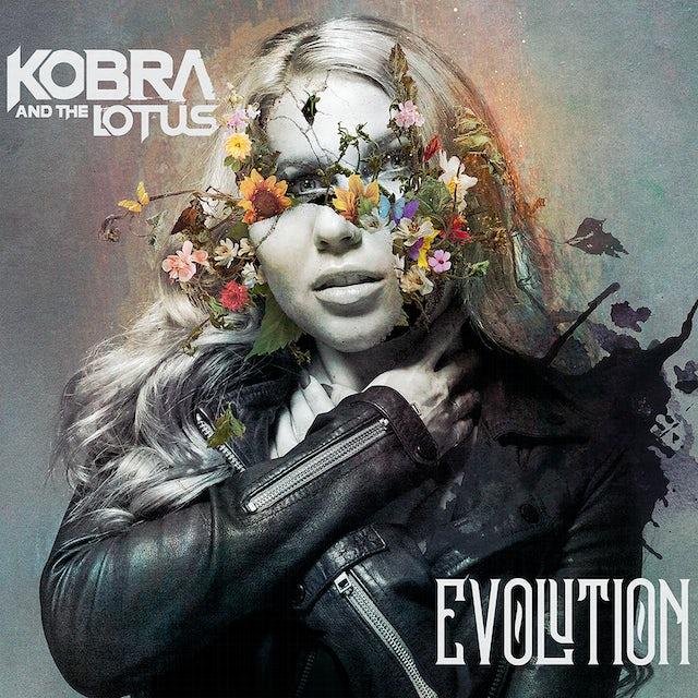Kobra & Lotus EVOLUTION CD