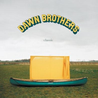 Dawn Brothers CLASSIC (SOLID GOLD VINYL) Vinyl Record