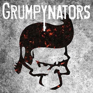 Grumpynators WONDERLAND CD