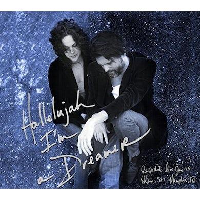 Amy Lavere HALLELUJAH I'M A DREAMER CD
