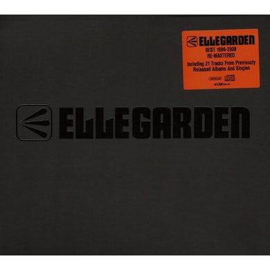 ELLEGARDEN BEST (1999-2008) CD