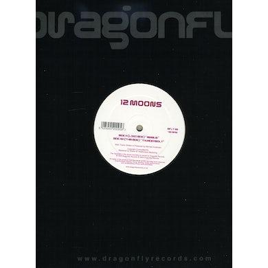 Abakus INDU (SHILOH REMIX) Vinyl Record