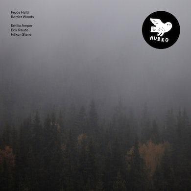 BORDER WOODS CD
