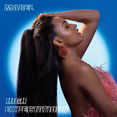 Mabel HIGH EXPECTATIONS (LIMITED MAKE-UP PACK) CD