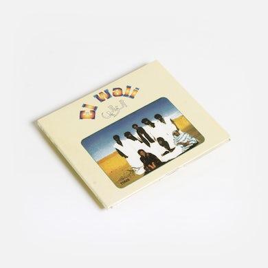 El Wali TIRIS Vinyl Record
