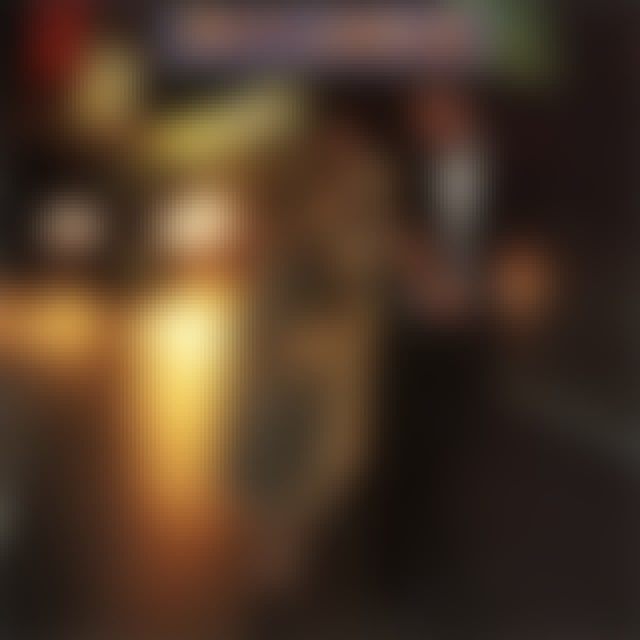 Patti LaBelle I'M IN LOVE AGAIN CD