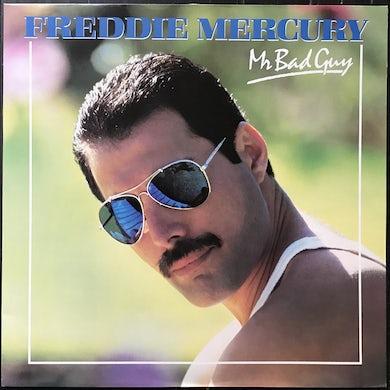 Freddie Mercury MR BAD GUY CD