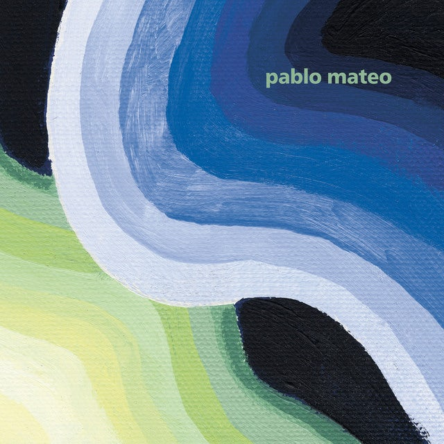 pablo mateo WEIRD REFLECTIONS BEYOND THE SKY Vinyl Record