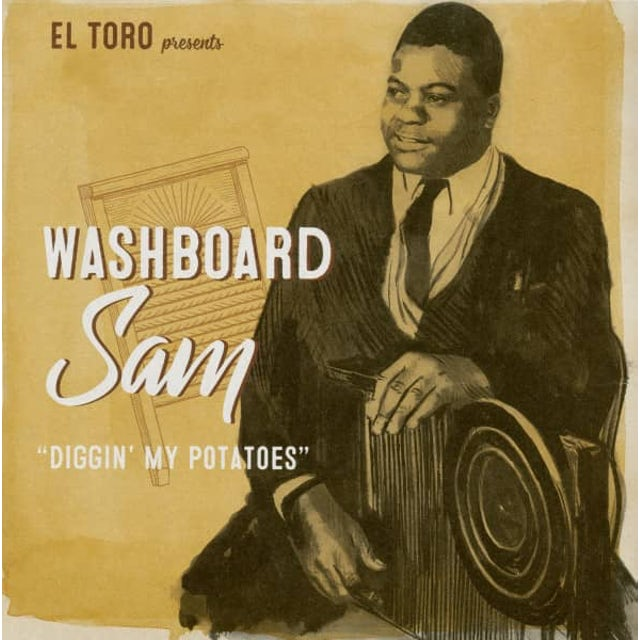 Washboard Sam