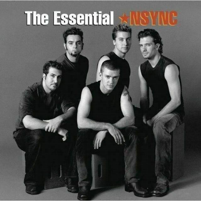 ESSENTIAL NSYNC (GOLD SERIES) CD