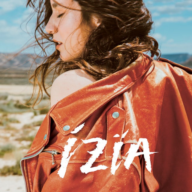 Izia CITADELLE Vinyl Record