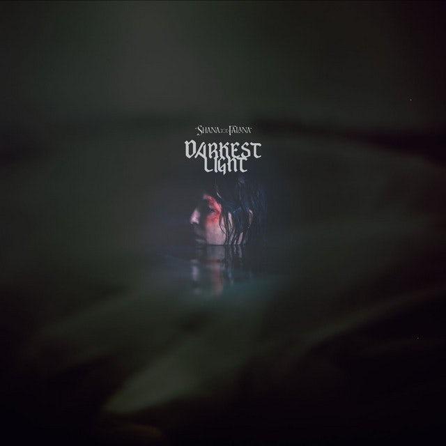 SHANA FALANA DARKEST LIGHT Vinyl Record