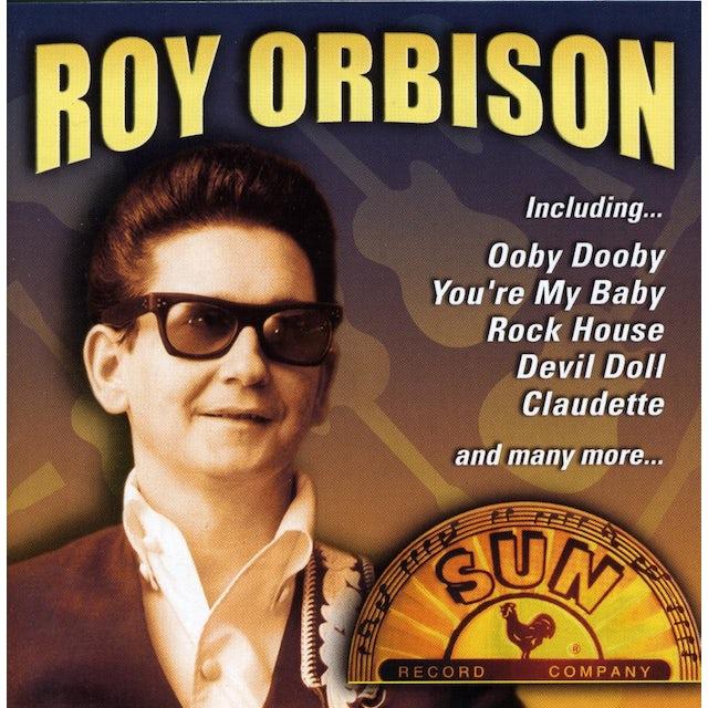 Roy Orbison SUN 50TH ANNIVERSARY EDITION CD