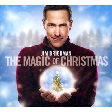 MAGIC OF CHRISTMAS CD