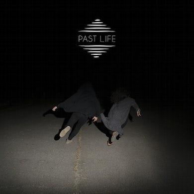 PAST LIFE (TRANS CLEAR) Vinyl Record