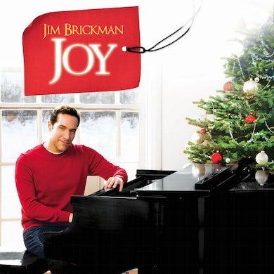 Jim Brickman JOY CD