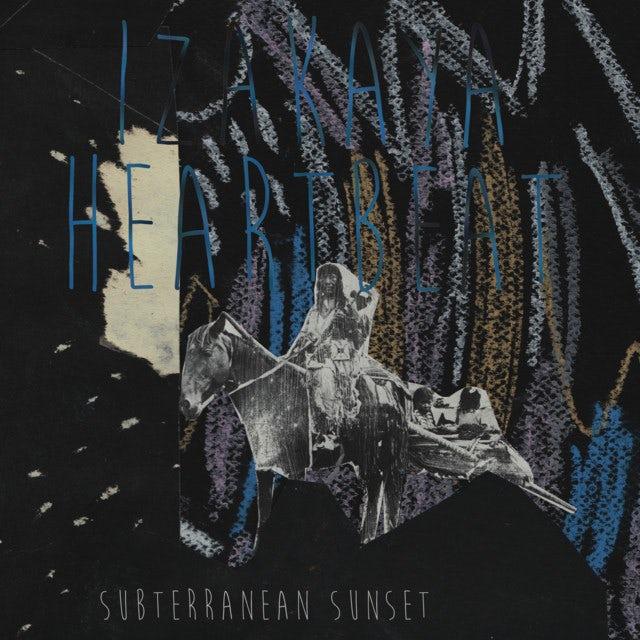 Izakaya Heartbeat SUBTERRANEAN SUNSET Vinyl Record