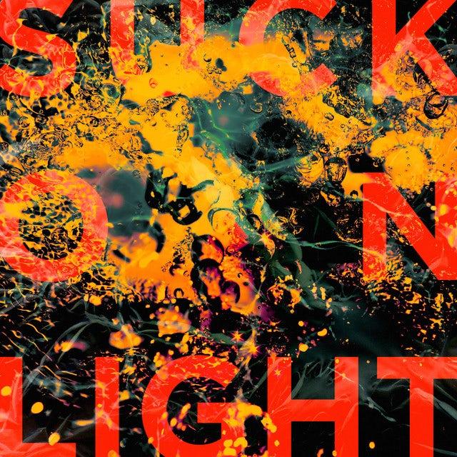 Boy & Bear SUCK ON LIGHT Vinyl Record