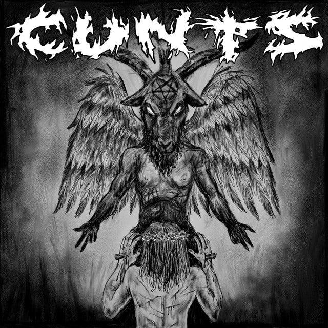 Cunts Vinyl Record