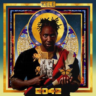 Kele 2042 Vinyl Record