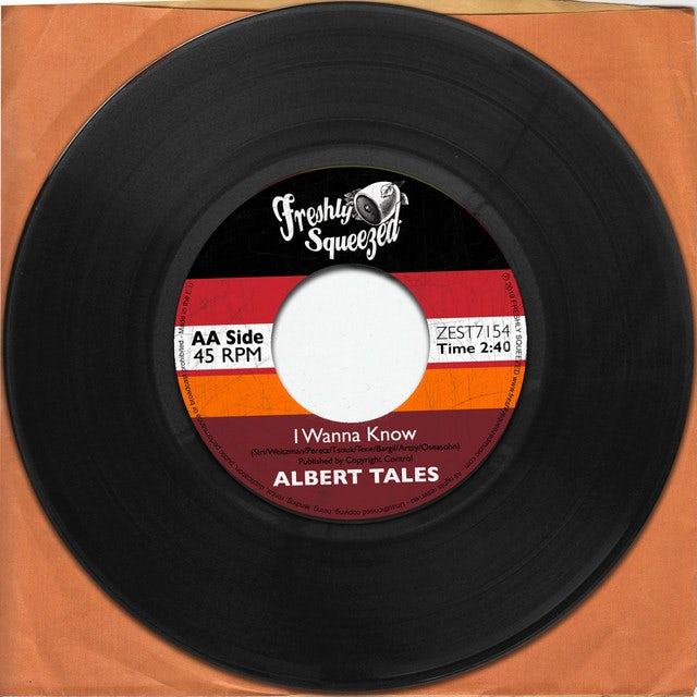 Albert Tales