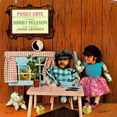 Harry Nilsson  PUSSY CAT CD