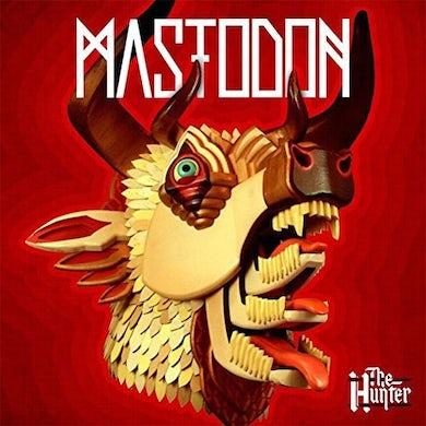 Mastodon HUNTER Vinyl Record