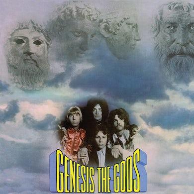 Gods GENESIS Vinyl Record