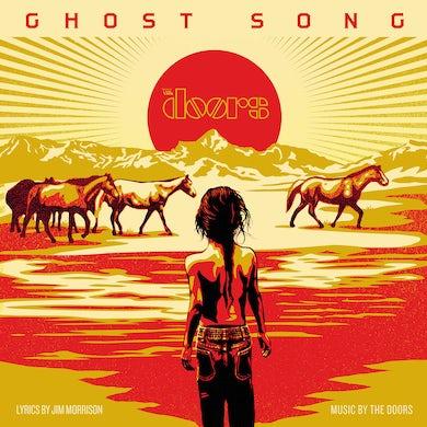 Doors / Peter Lafarge HONOR THE TREATIES Vinyl Record