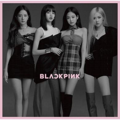 BLACKPINK KILL THIS LOVE (JAPANESE VERSION) (PINK VERSION) CD