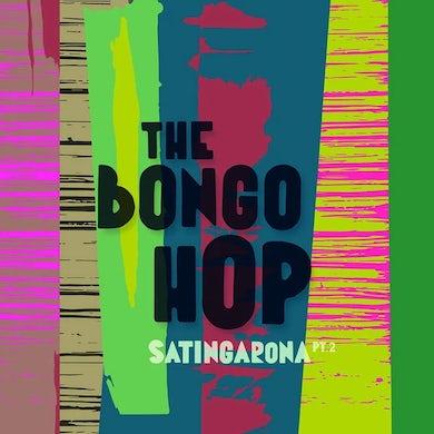SATINGARONA PART 2 (YELLOW VINYL) Vinyl Record