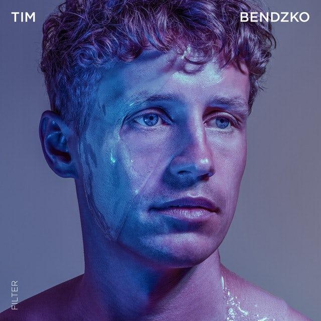 Tim Bendzko FILTER Vinyl Record