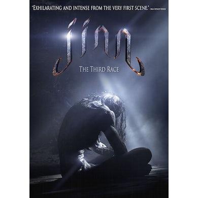 JINN DVD