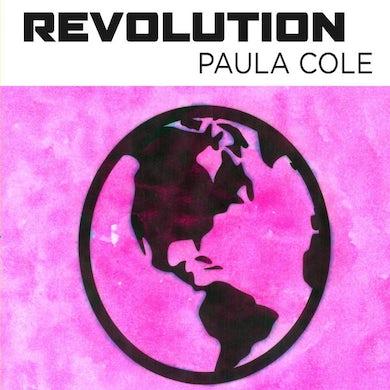 Paula Cole REVOLUTION Vinyl Record