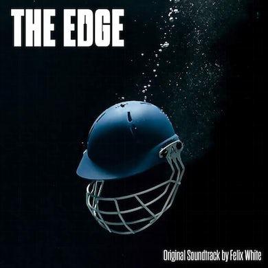 Felix White EDGE – Original Soundtrack (RED VINYL) Vinyl Record