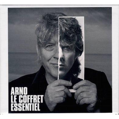 Frank Michael LE COFFRET ESSENTIEL CD