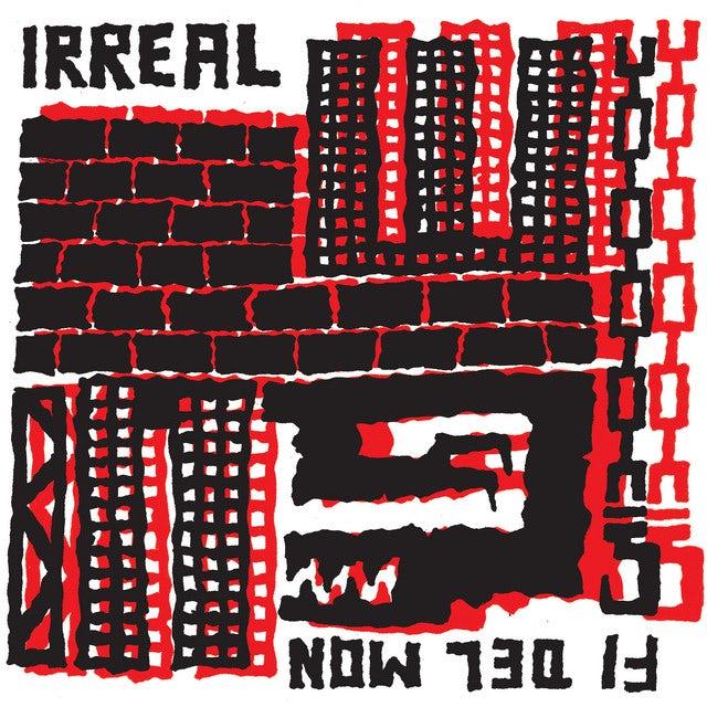 Irreal FI DEL MON Vinyl Record