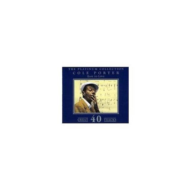 Cole Porter PLATINUM COLLECTION CD