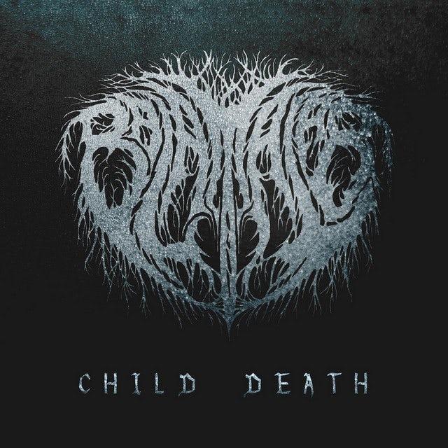 Balam Acab CHILD DEATH Vinyl Record
