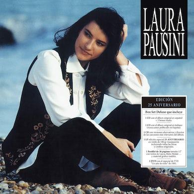 LAURA PAUSINI 25 ANIVERSARIO CD