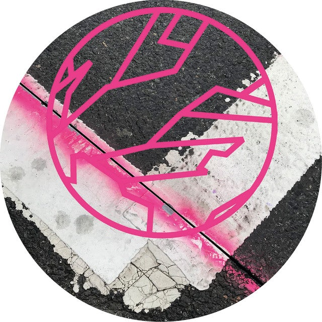 Christopher Rau BEASTS Vinyl Record