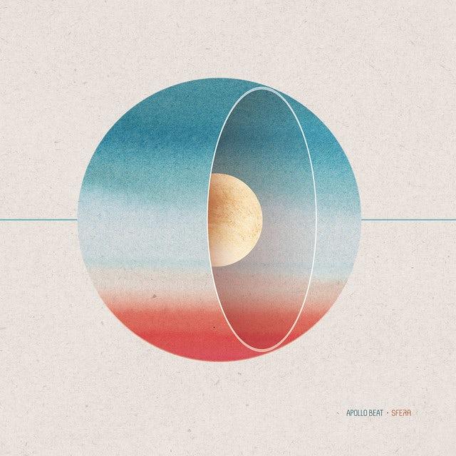 Apollo Beat SFERA Vinyl Record