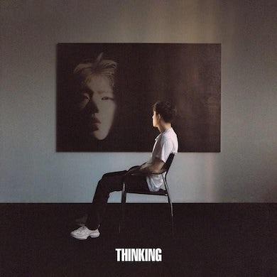 ZICO THINKING CD