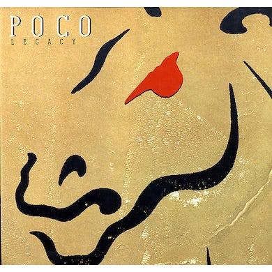 Poco LEGACY CD