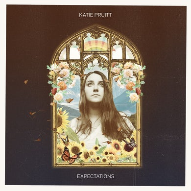 Katie Pruitt EXPECTATIONS Vinyl Record