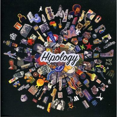Visioneers HIPOLOGY Vinyl Record