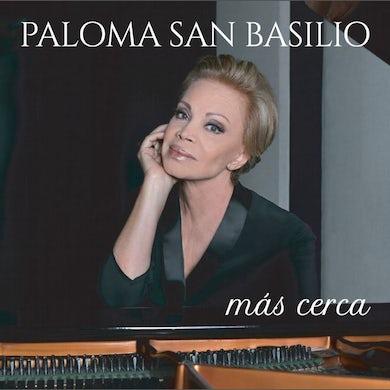 MAS CERCA CD