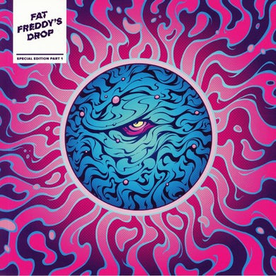 Fat Freddy's Drop SPECIAL EDITION PART 1 CD